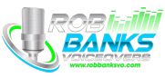 Rob Banks Voice Overs