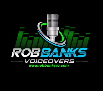 rob banks voiceovers